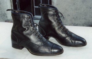 Pontagnac_bottines